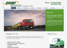 centurytransport.org
