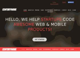 centuryware.com