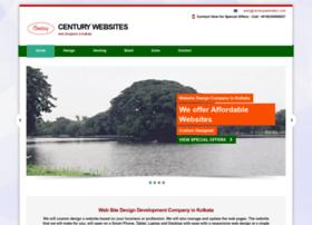 centurywebsites.com