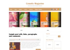 cenutis-magazine.blogspot.com