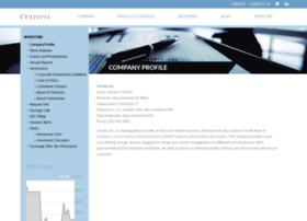 cenveo.investorroom.com