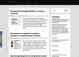ceo-blog.ru