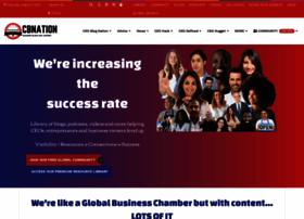 ceoblognation.com