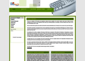 ceoinfotech.com