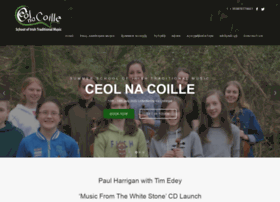 ceolnacoille.ie