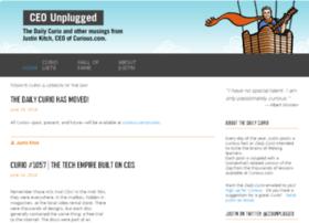 ceounplugged.com