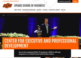 cepd.okstate.edu