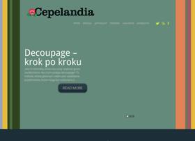 cepelandia.pl