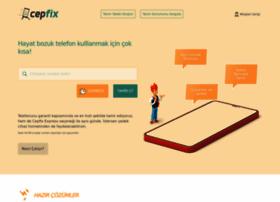 cepfix.com