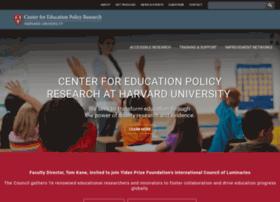 cepr.harvard.edu