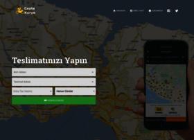 ceptekurye.com.tr
