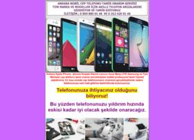 ceptelefonuservis.com