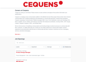 cequens.workable.com