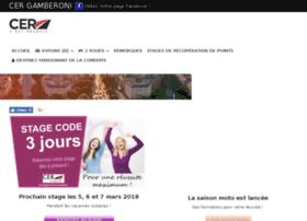 cer-gamberoni.com