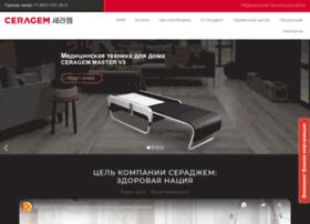 ceragem-rus.ru