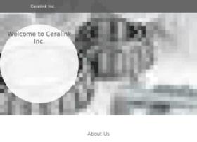 ceralink.com