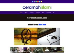 ceramahislam.com small kumpulan naskah drama indonesia