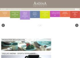 ceramicaandina.com.ec
