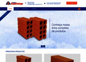 ceramicaitapetininga.com.br