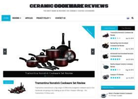 Ceramiccookwarereviews.org