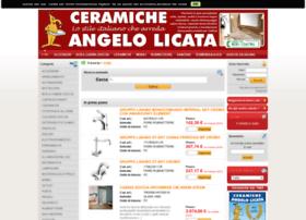 ceramichelicata.it