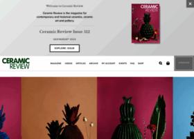 ceramicreview.com