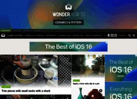 ceramics.wonderhowto.com