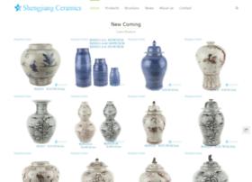 ceramicsj.com
