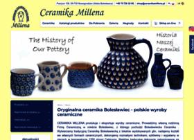 ceramikamillena.pl