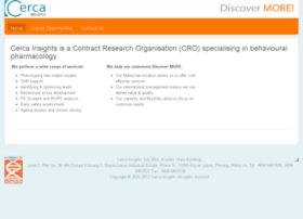 cercainsights.com