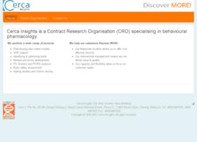 cercainsights.com