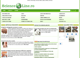 cercetaremedicala.scienceline.ro