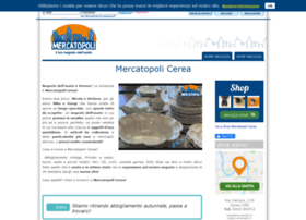 cerea.mercatopoli.it