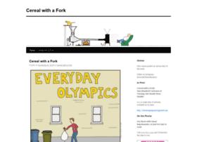 cerealwithafork.wordpress.com