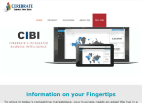 cerebrateinc.com