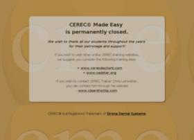 cerecmadeeasy.com