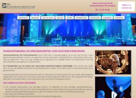 ceremoniemeester.com