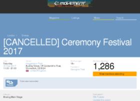 ceremonyfestival.com
