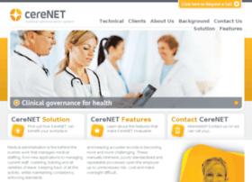 cerenet.com