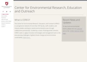 cereo.wsu.edu