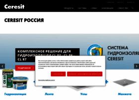 ceresit.ru