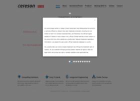 cereson.com