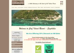 cerf-resort.com