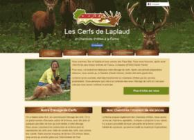 cerfs-laplaud.com