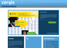 cergis.com