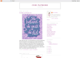 ceri-patmore.blogspot.com