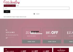 Cerijewelry.com