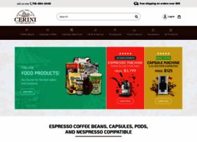cerinicoffee.com