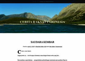 ceritarakyatindonesia.wordpress.com