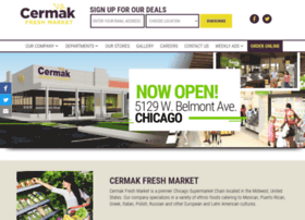 cermakfreshmarket.com